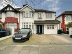 Thumbnail for sale in Park Avenue North, London