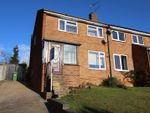 Thumbnail for sale in Hillshaw Crescent, Strood