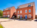 "Thumbnail to rent in ""Burrington"" at Wedgwood Drive, Barlaston, Stoke-On-Trent"