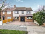 Thumbnail for sale in Rosewood Avenue, Hornchurch