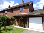 Thumbnail for sale in Everson Road, Tasburgh, Norwich