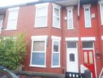 Thumbnail to rent in Redruth Street, Manchester