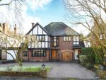 Thumbnail for sale in Meadow Way, Chigwell, Essex
