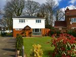 Thumbnail to rent in Paxford Place, Wilmslow