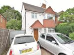 Thumbnail to rent in 17 Beech Grove, Guildford