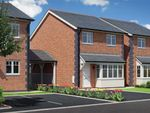 Thumbnail to rent in Plot 11, Heritage Green, Forden, Welshpool, Powys