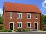 "Thumbnail to rent in ""The Helmsley"" at Birkin Lane, Grassmoor, Chesterfield"