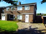 Thumbnail for sale in Exton Close, Stamford