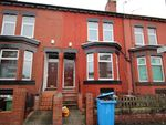 Thumbnail to rent in Upper Kent Road, Manchester