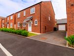 Thumbnail for sale in Chestnut Way, Alcester