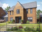 "Thumbnail to rent in ""Saahil"" at Bedhampton Hill, Bedhampton, Havant"