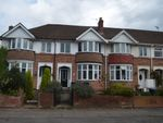 Thumbnail to rent in Kingsbury Road, Coundon, Coventry