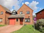 Thumbnail for sale in Knollys Close, Abingdon-On-Thames