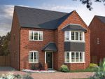 "Thumbnail to rent in ""The Oxford"" at Trentlea Way, Sandbach"