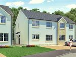 Thumbnail for sale in The Johnson, Plot 76, Hayfield Brae, Methven, Perth
