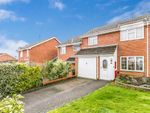 Thumbnail for sale in Felthorpe Close, Lower Earley, Reading