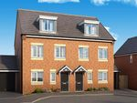 "Thumbnail to rent in ""The Sycamore At Coppice Heights"" at Palmer Road, Dipton, Stanley"