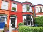 Thumbnail for sale in Heathfield Road, Wavertree, Liverpool