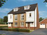 Thumbnail to rent in Plots 6020 & 6021 The Grantham, Marlborough Road, Swindon
