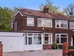 Thumbnail for sale in Oakwood Drive, Walkden, Manchester
