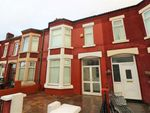 Thumbnail to rent in Harcourt Avenue, Wallasey, Wirral