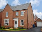 "Thumbnail to rent in ""Holden"" at Costock Road, East Leake, Loughborough"