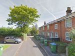 Thumbnail to rent in Highcrown Street, Highfield Southampton, Hampshire