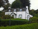 Thumbnail for sale in Upper Flat, Cherrybank Cottage, Ardbeg Road, Rothesay, Isle Of Bute