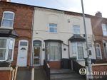 Thumbnail to rent in Wellhead Lane, Perry Barr, Birmingham, West Midlands.