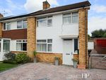 Thumbnail to rent in Willow Close, East Grinstead