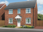 Thumbnail to rent in The Bromyard, Whitehouse Meadow, Kingstone, Herefordshire