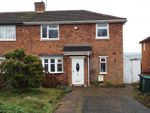 Thumbnail to rent in Highfield Road, Great Barr, Birmingham.