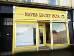 Thumbnail for sale in Mave's Lucky Box, 67, Victoria Street, Rothesay, Isle Of Bute