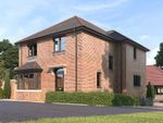 Thumbnail to rent in Plot 4, Ravensdale, Brimington