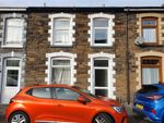 Thumbnail for sale in Weston Terrace, Ynyshir, Porth, Rhondda Cynon Taf