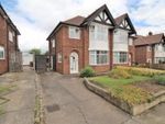 Thumbnail for sale in Farm Road, Chilwell, Nottingham