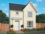 "Thumbnail to rent in ""Dundas"" at Falkirk Road, Bonnybridge"