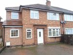 Thumbnail for sale in Cowper Road, Burbage, Hinckley