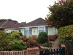 Thumbnail to rent in Wolseley Road, Parkstone, Poole