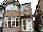 Thumbnail to rent in Torver Road, Harrow-On-The-Hill, Harrow