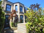 Thumbnail for sale in Berry Road, Newquay, Cornwall