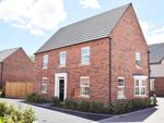 "Thumbnail to rent in ""Cornell"" at Forest House Lane, Leicester Forest East, Leicester"