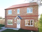 "Thumbnail to rent in ""The Chedworth"" at Station Road, North Hykeham, Lincoln"