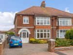 Thumbnail to rent in Forest Road, Broadwater, Worthing