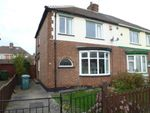 Thumbnail for sale in Cleveland Avenue, Norton, Stockton-On-Tees