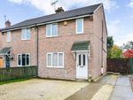 Thumbnail for sale in Pinewood Drive, Camblesforth, Selby