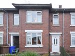 Thumbnail to rent in Ancaster Street, Stoke-On-Trent
