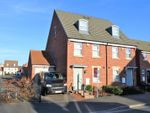 Thumbnail to rent in Caunt Road, Grantham