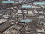 Thumbnail to rent in Unit 3, Oakwood Business Park, Standard Road, Park Royal, London