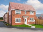 "Thumbnail to rent in ""Ennerdale"" at Cobblers Lane, Pontefract"